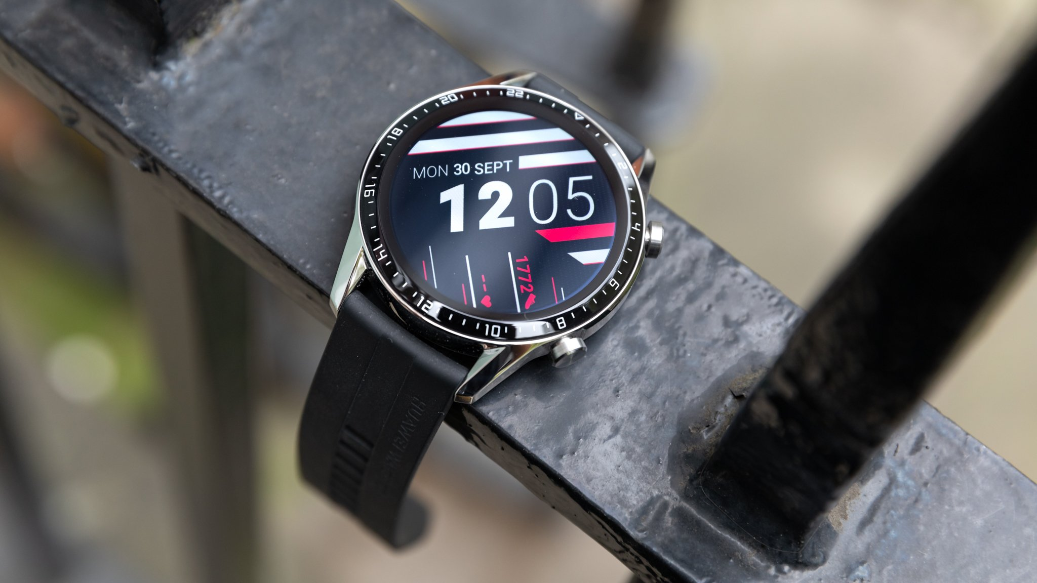 Huawei Watch GT 2 review: Solid sports credentials, severely lacking