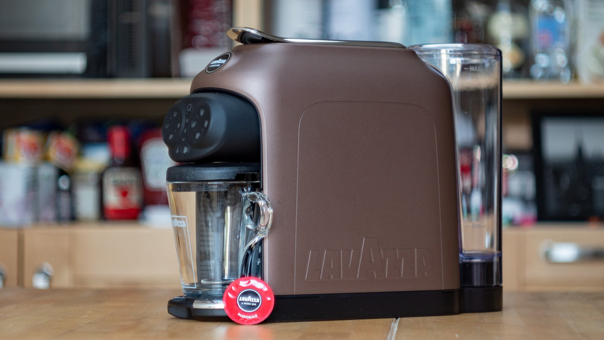 Lavazza Deséa review: Tasty coffee without the hassle