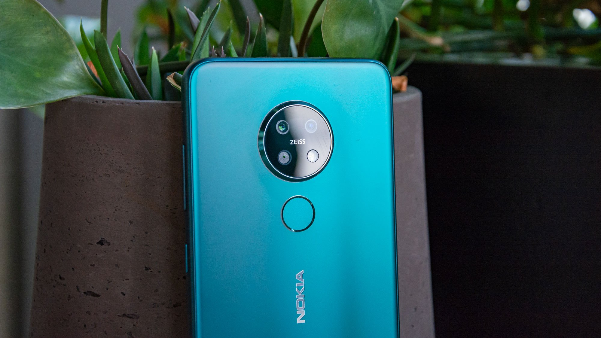 Nokia Resmi Rilis Gadget Terbarunya Dengan 3 Kamera Belakang, Nokia 7.2 & 6.2
