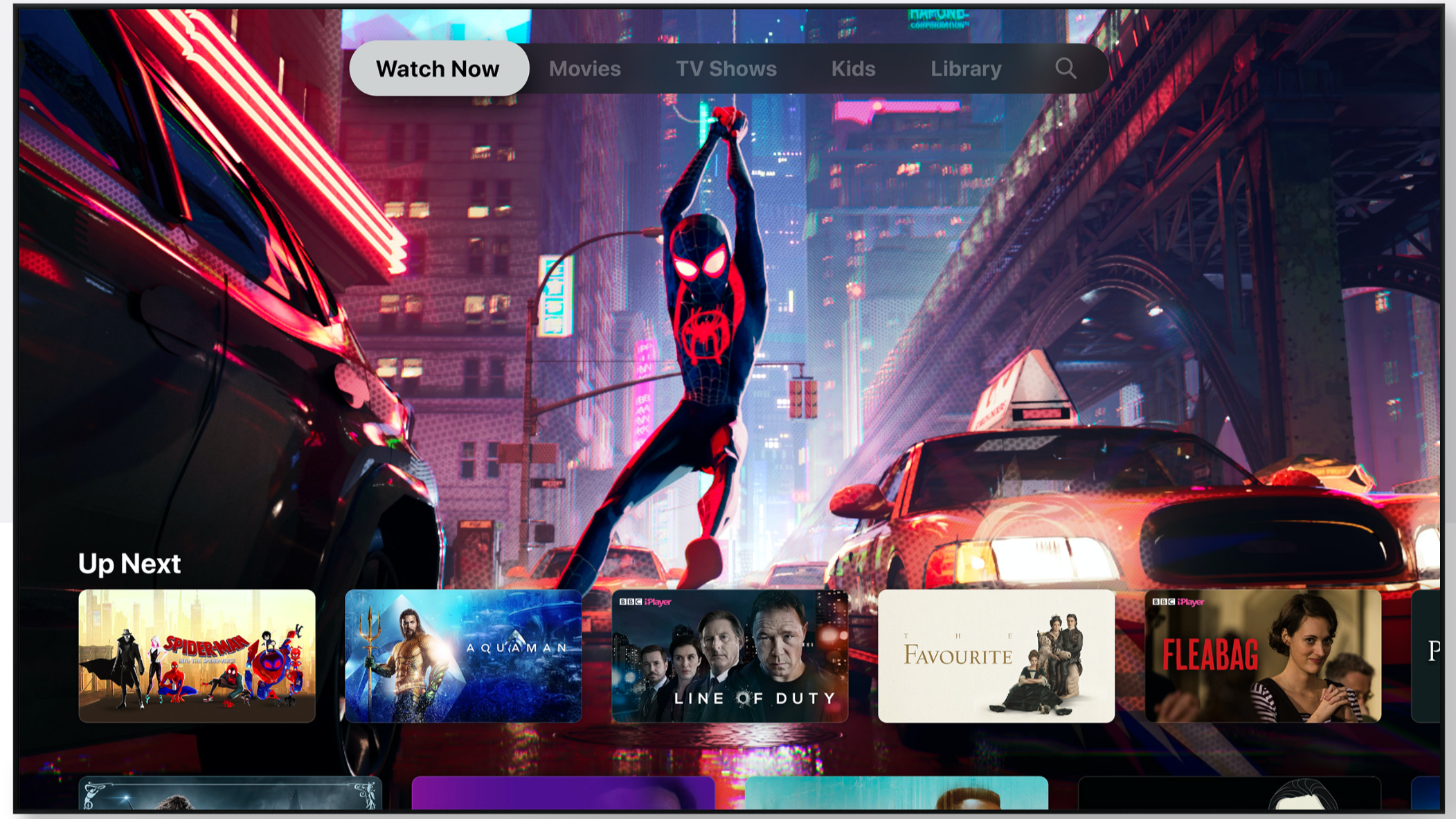 Apple TV app comes to Amazon Fire TV sticks ahead of the