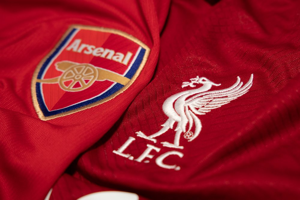 Arsenal prepare for Liverpool showdown at Anfield - Soccer ...  |Liverpool- Arsenal