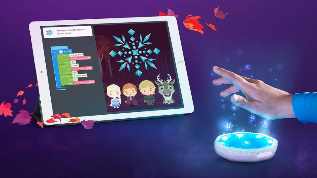 Kano's coding kits teach your kids how to build their own computers using characters from Frozen 2, Star Wars and Harry Potter - Expert Reviews
