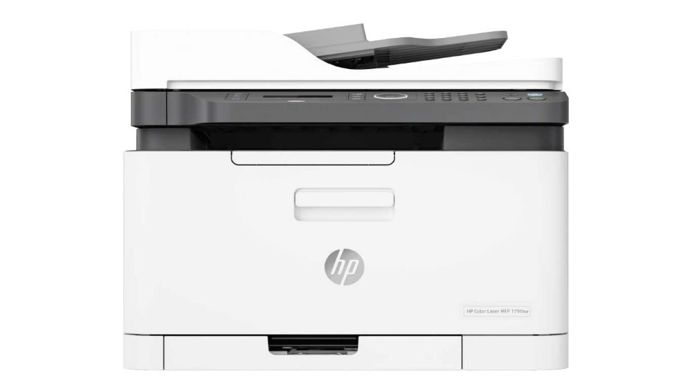 Hp Color Laser Mfp 179f Review An Affordable Laser Printer But Flawed Expert Reviews