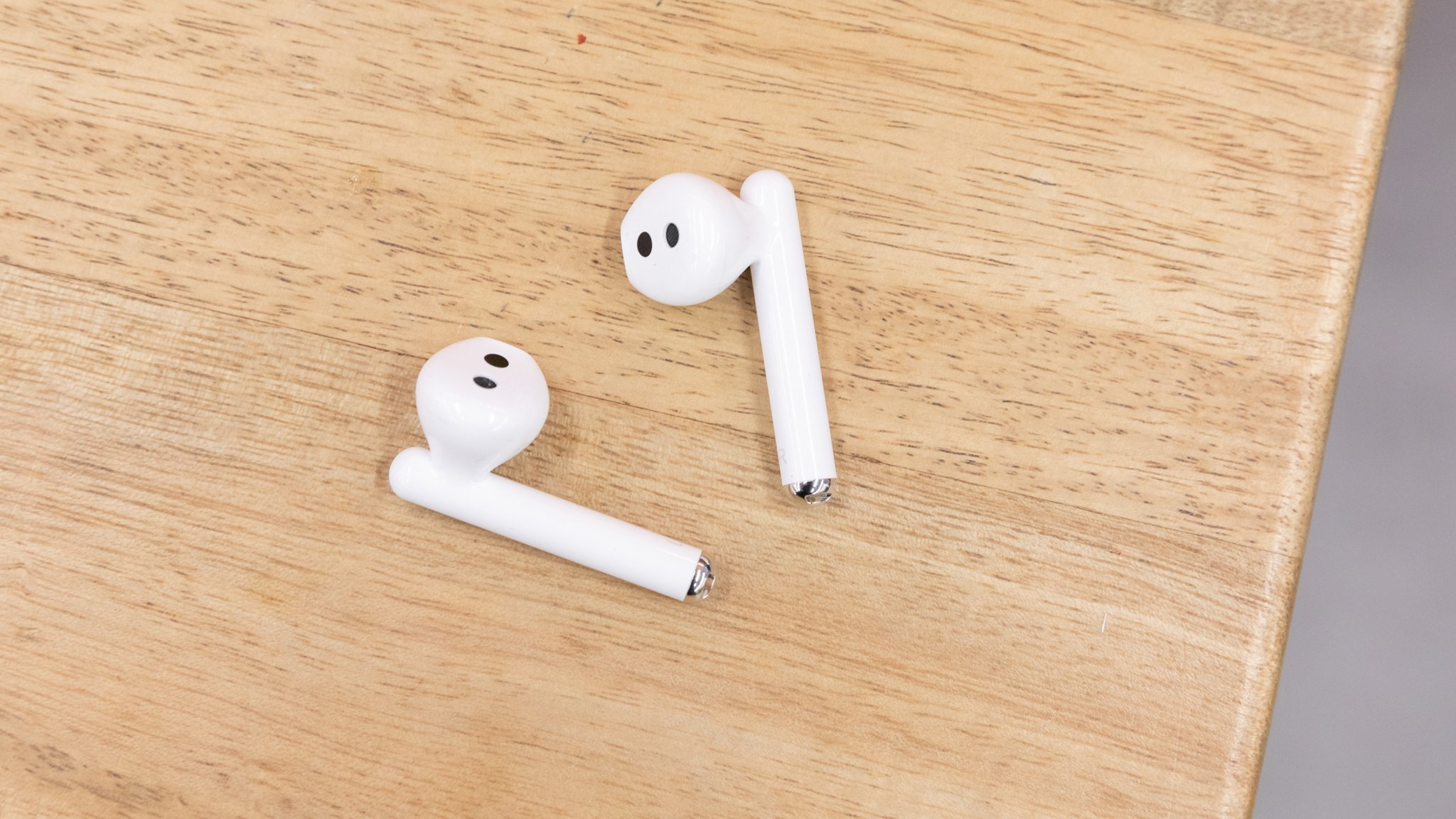 Huawei FreeBuds 3 review: AirPods Pro killers?