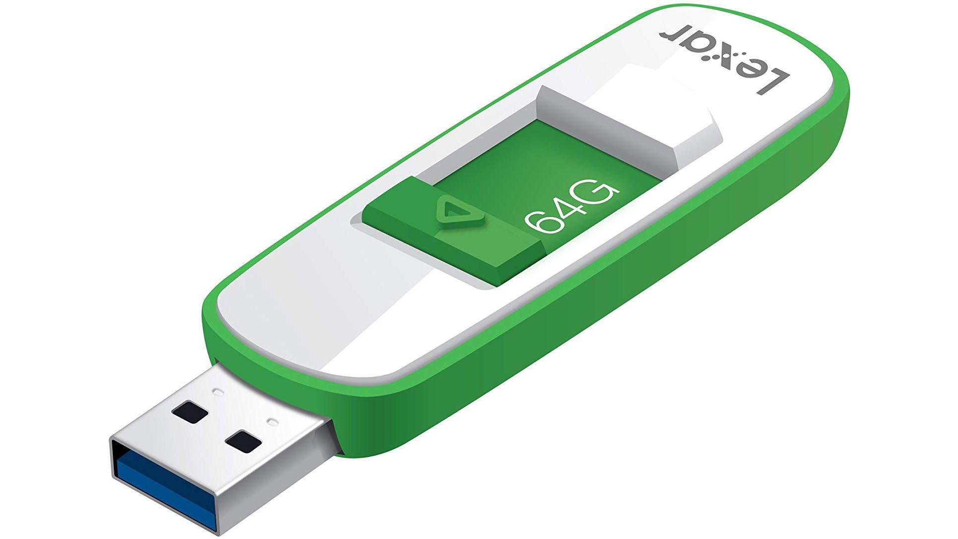 USB Flash Drive 64GB for PC Laptop Desktop Computers Documents Music Storage