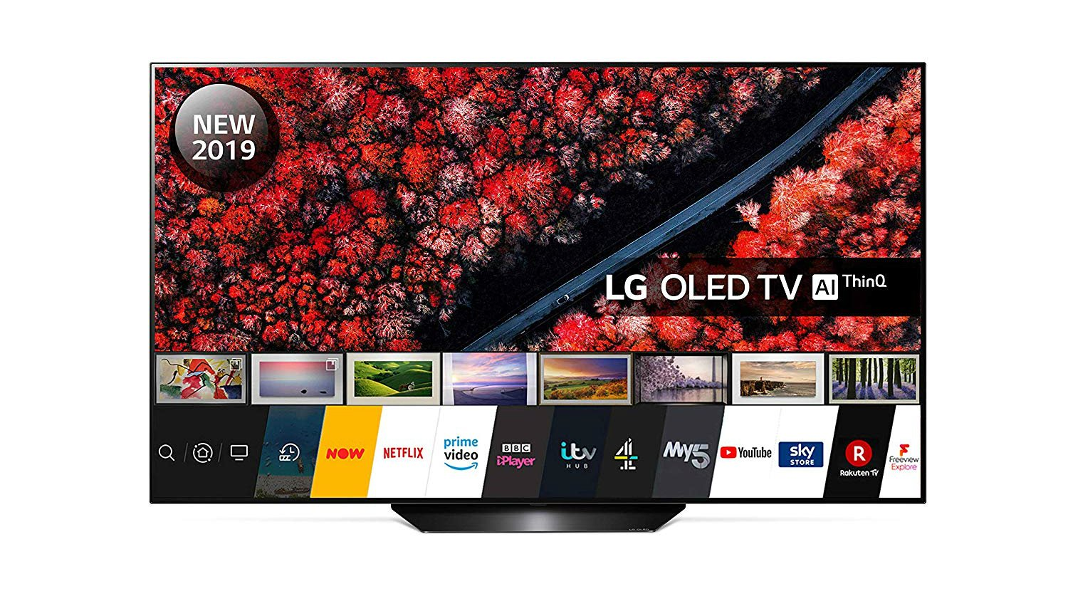 Save A Huge 39 On This 55in 4k Tv From Lg Expert Reviews