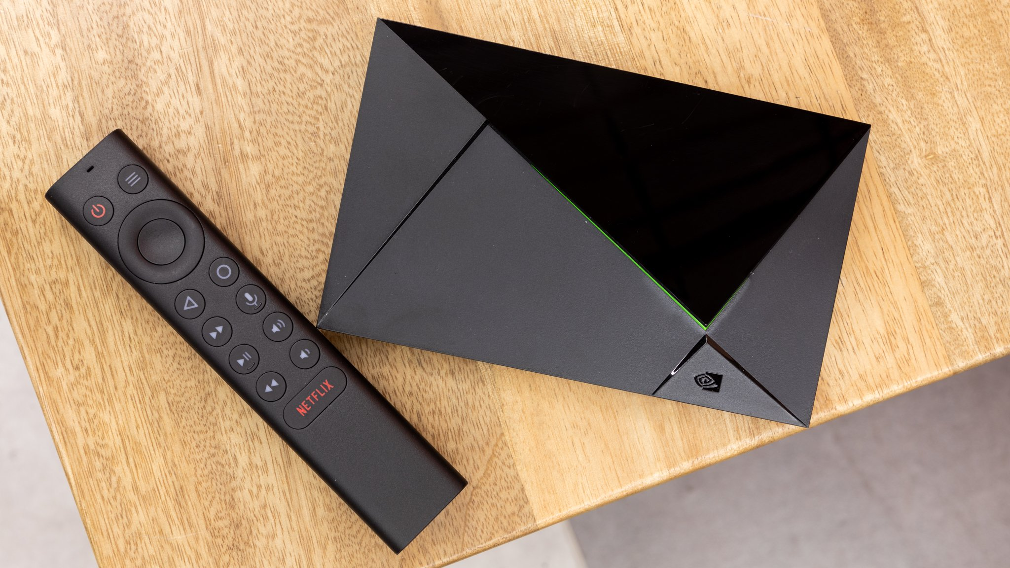 Nvidia Shield TV Pro (2019) review: The most powerful media streamer