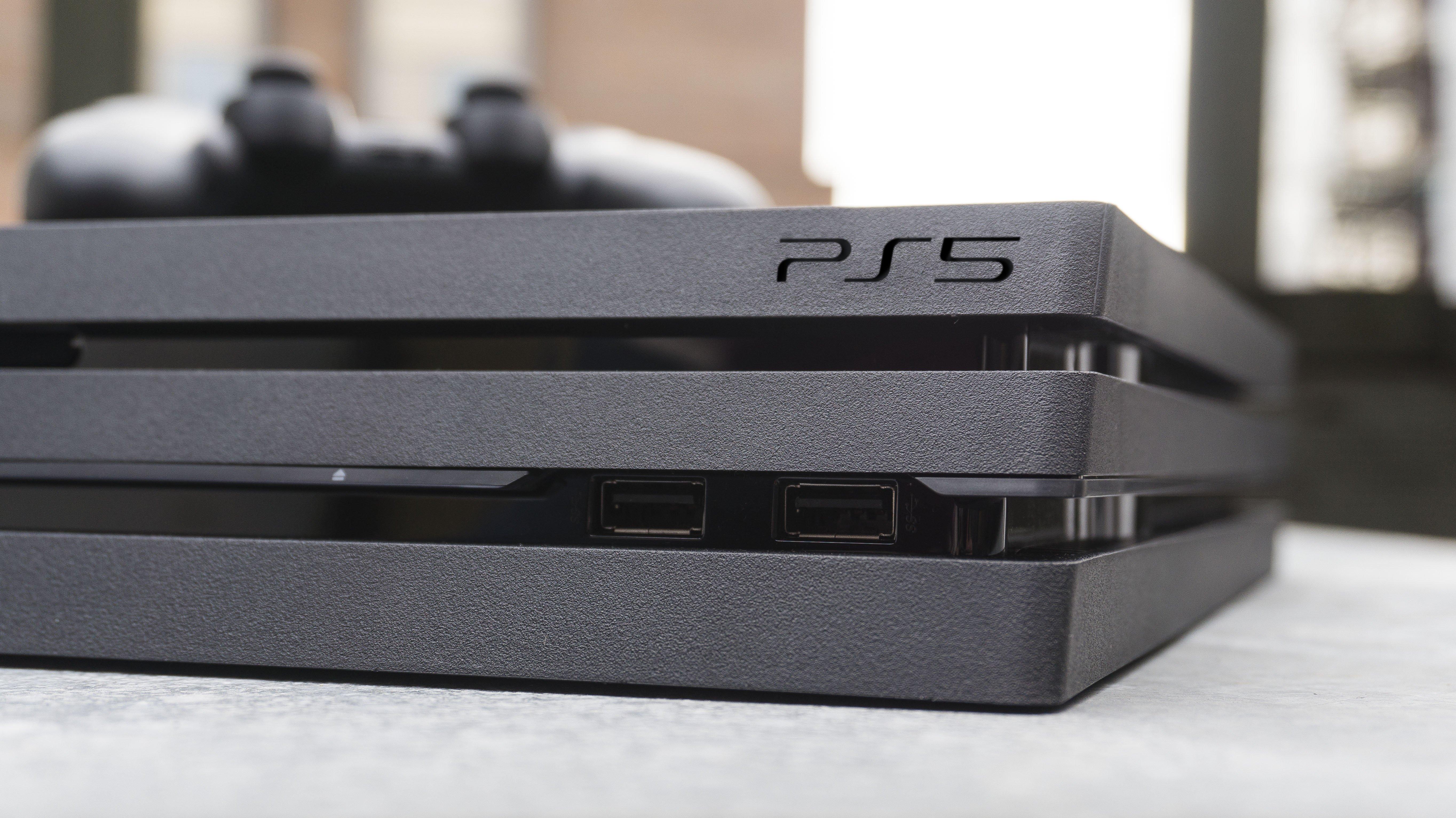 Unterschied Playstation 4 Pro