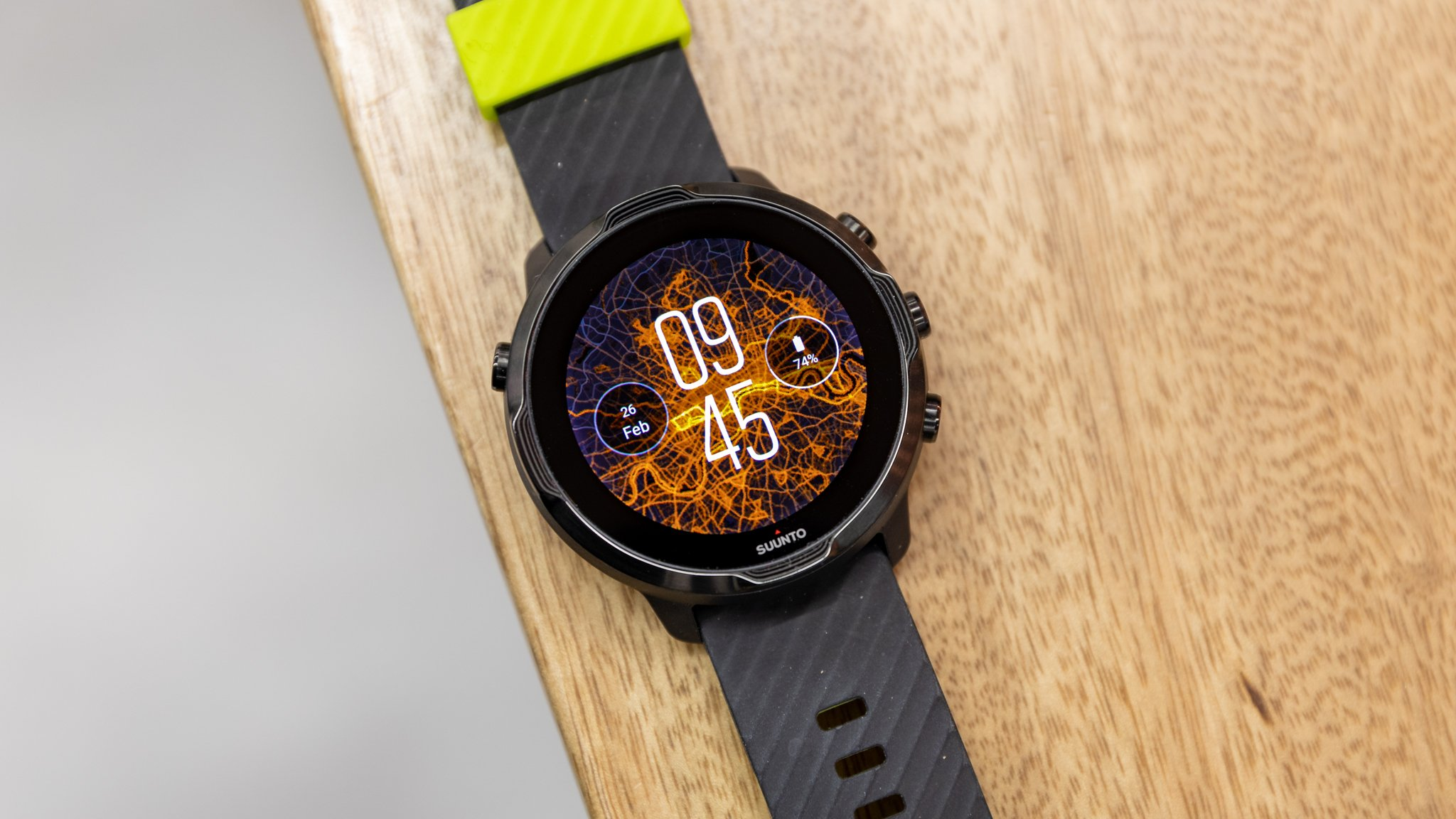 Suunto 7 review: The best Wear OS watch for fitness enthusiasts