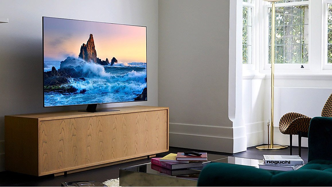 Samsung Q80T TV: Everything you need to know about Samsung's mid-range 2020 4K QLED TV