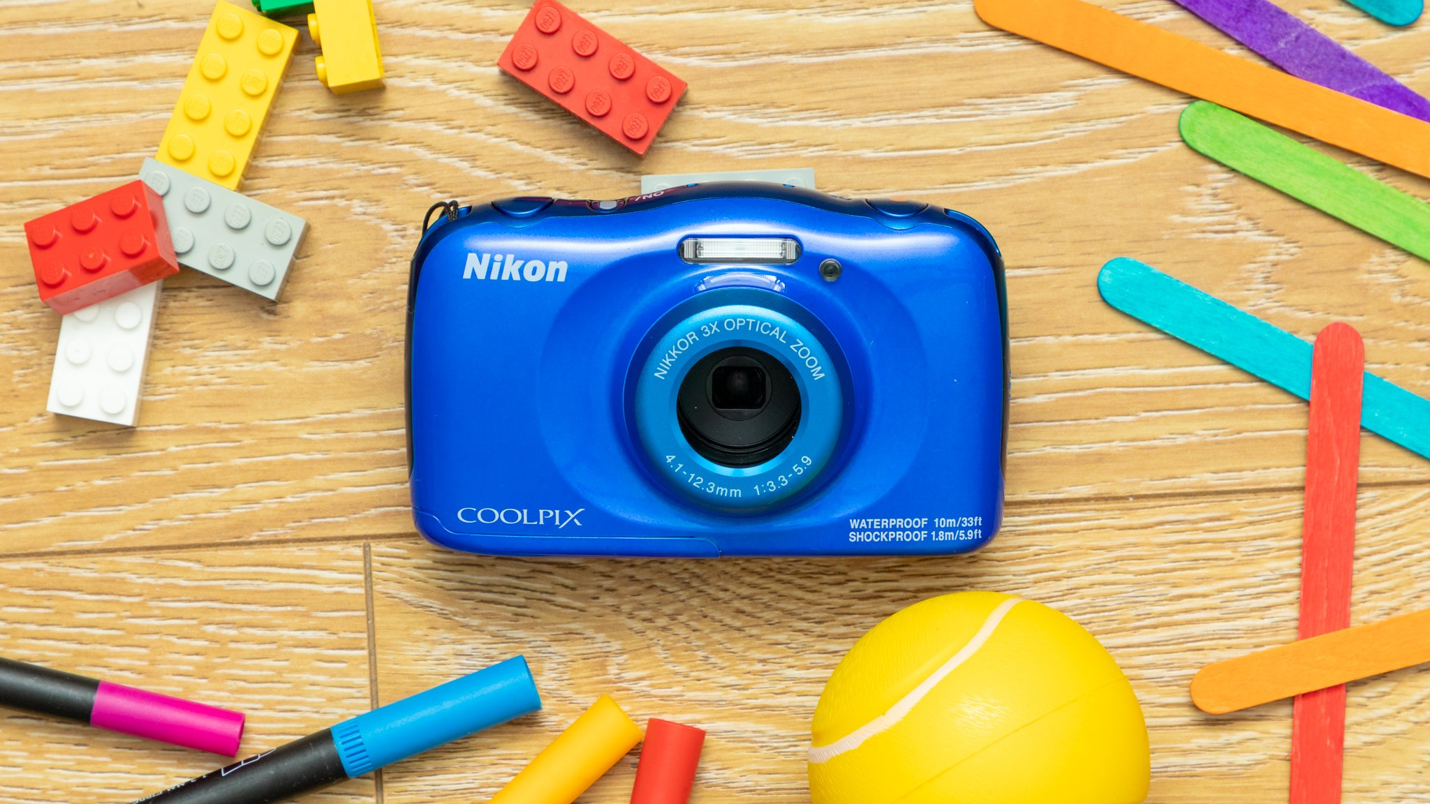 Best cameras for kids: Give your child a camera of their own from just £35