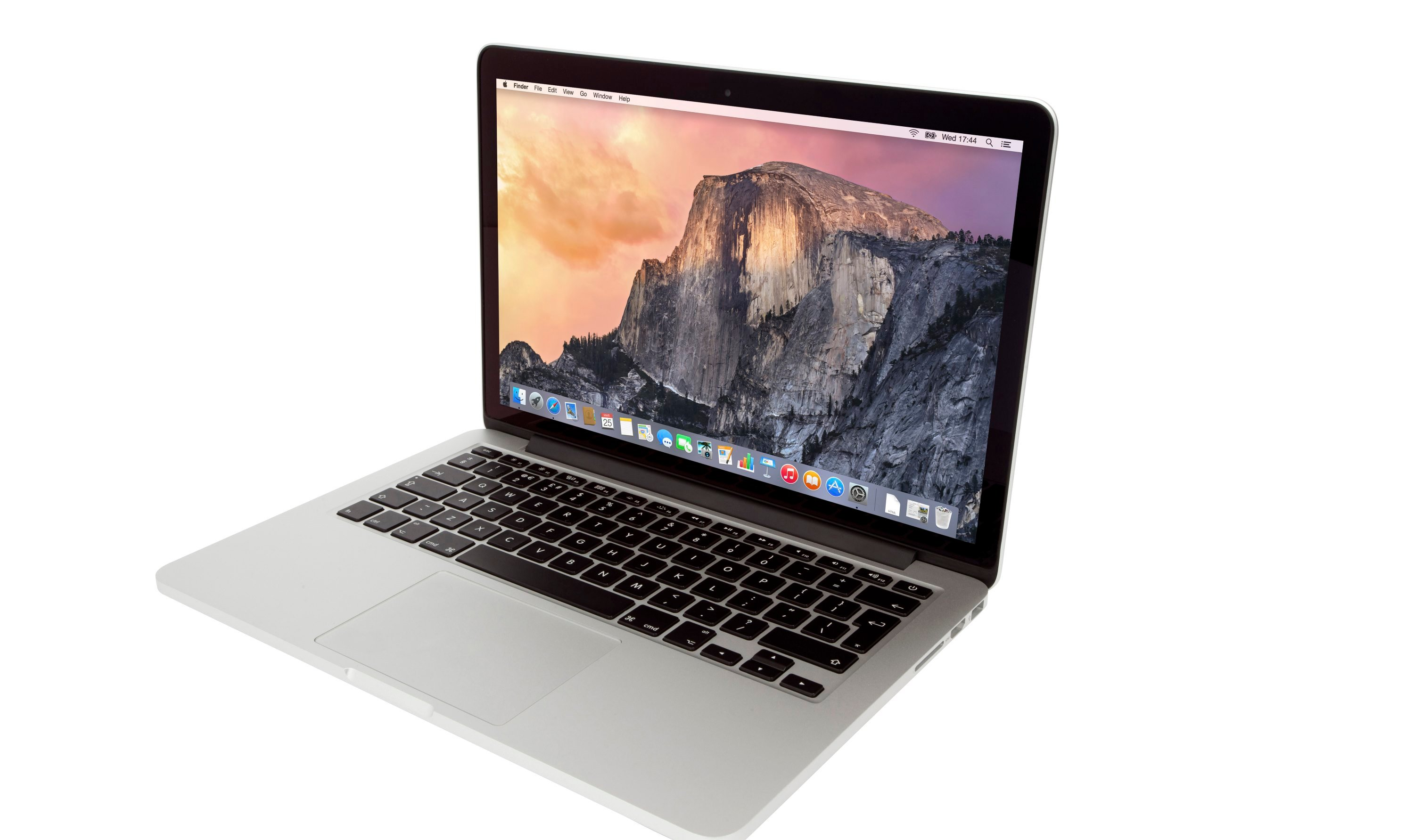 apple 13 inch macbook pro with retina display review. Black Bedroom Furniture Sets. Home Design Ideas
