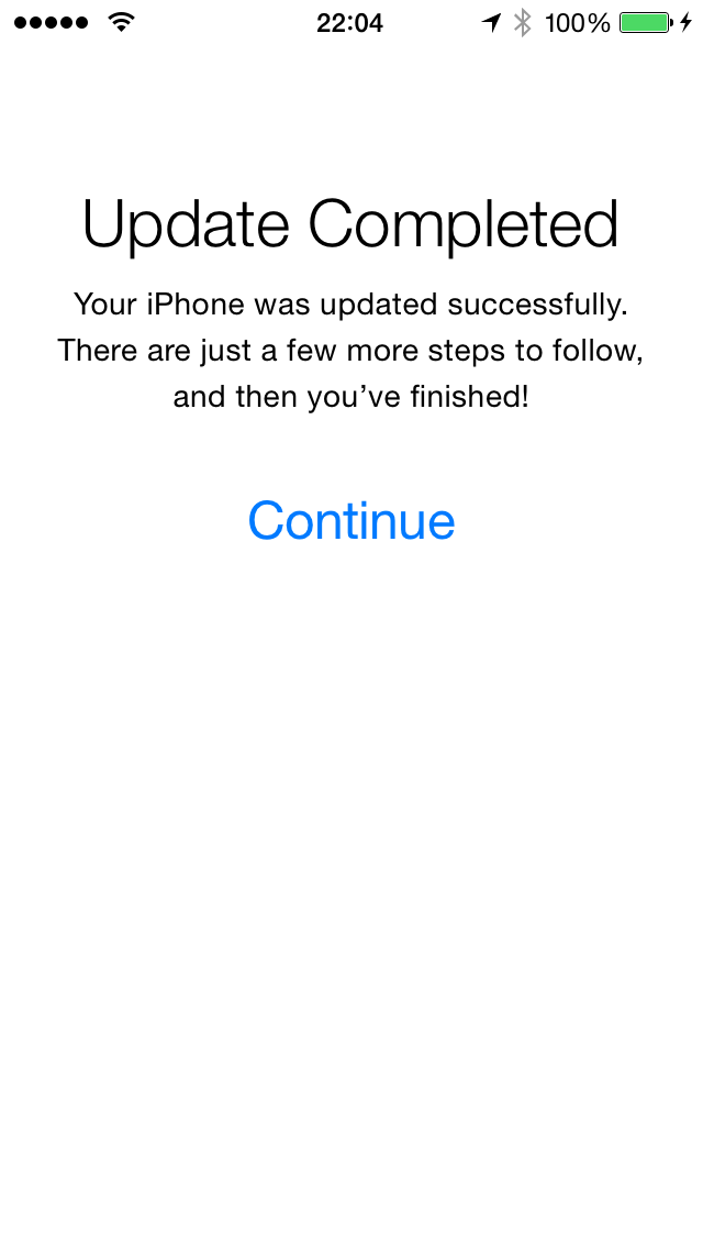 How to install iOS 8, upgrade tips for iPhone and iPad