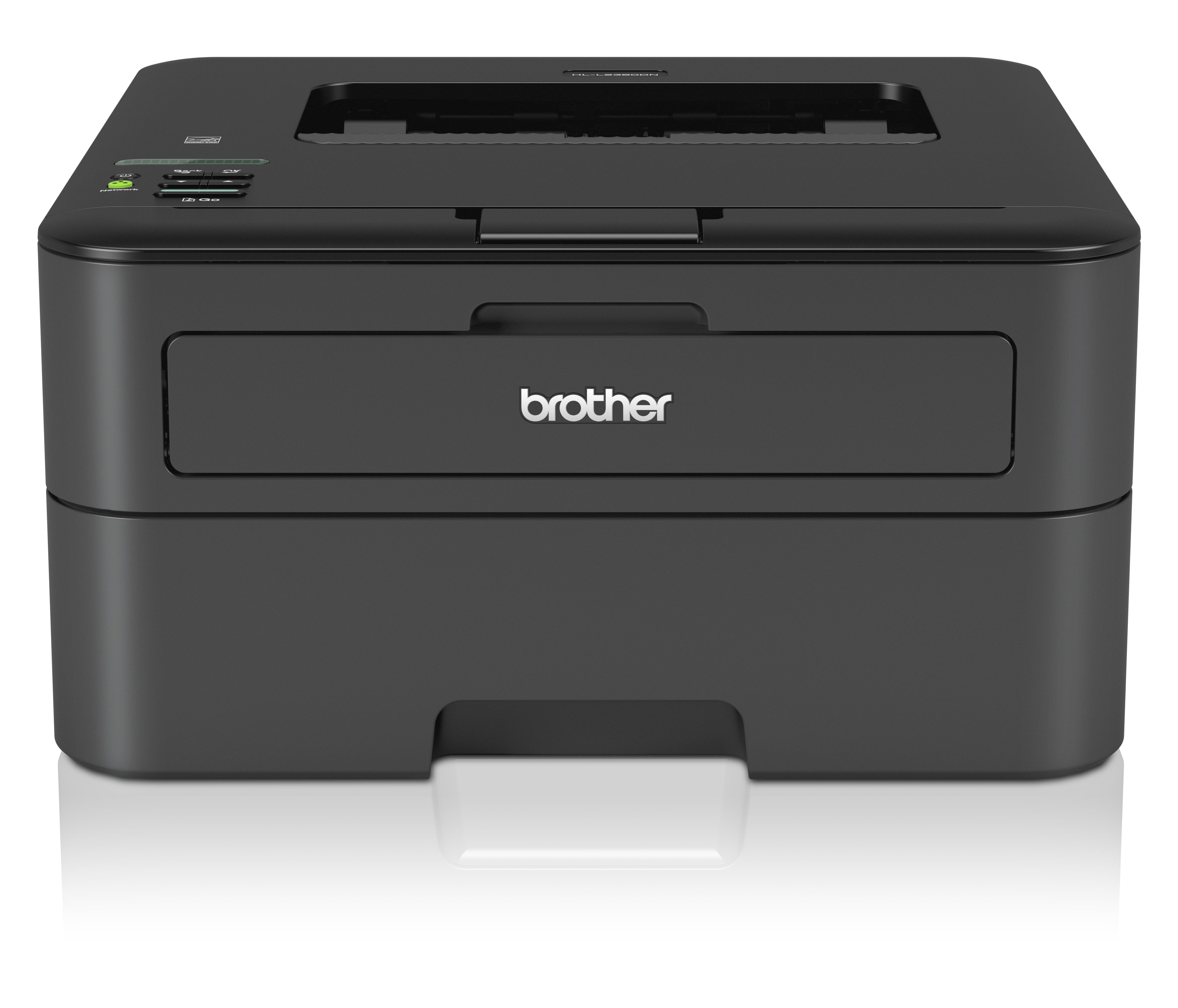 Brother HL-L2360DN review | Expert Reviews