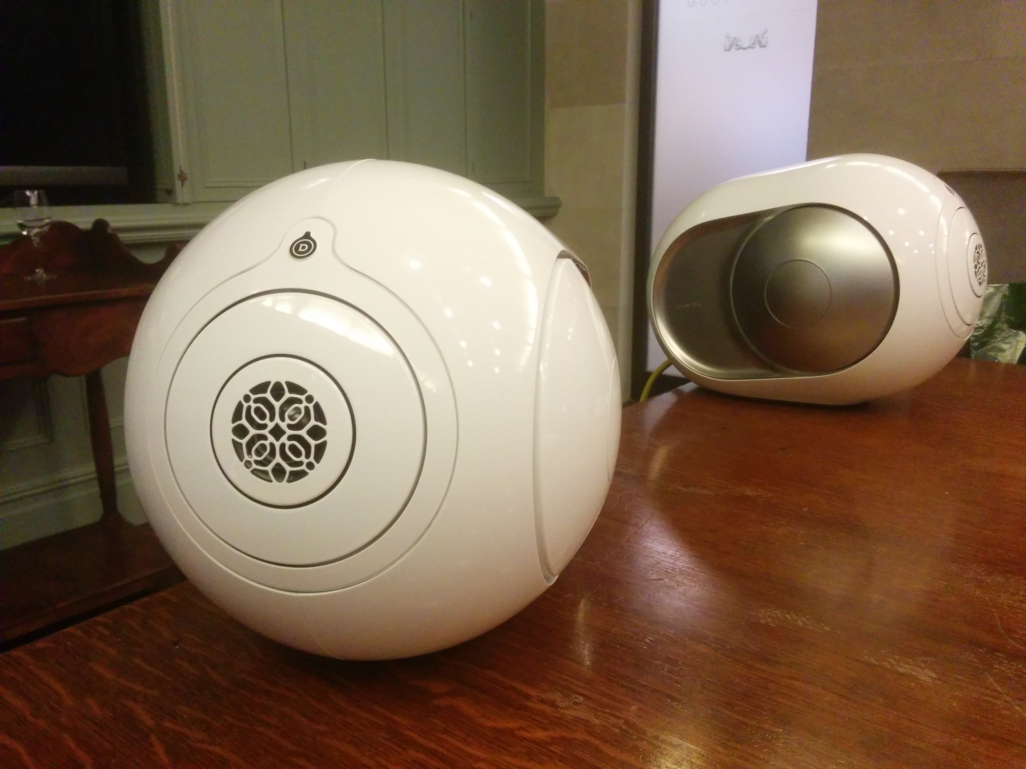 Devialet Audio System Driver for Mac