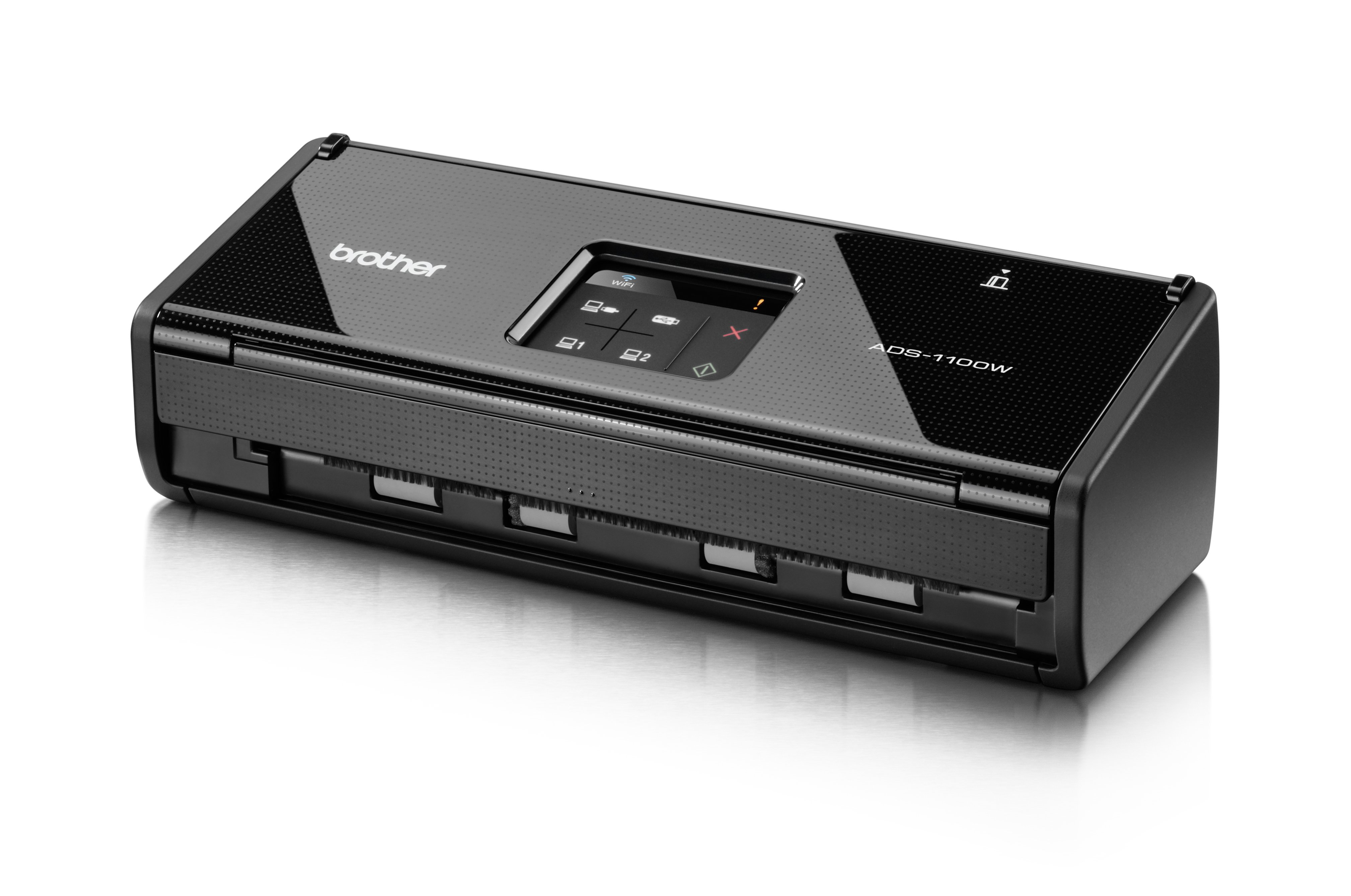 BROTHER ADS-1100W DRIVER FOR WINDOWS DOWNLOAD