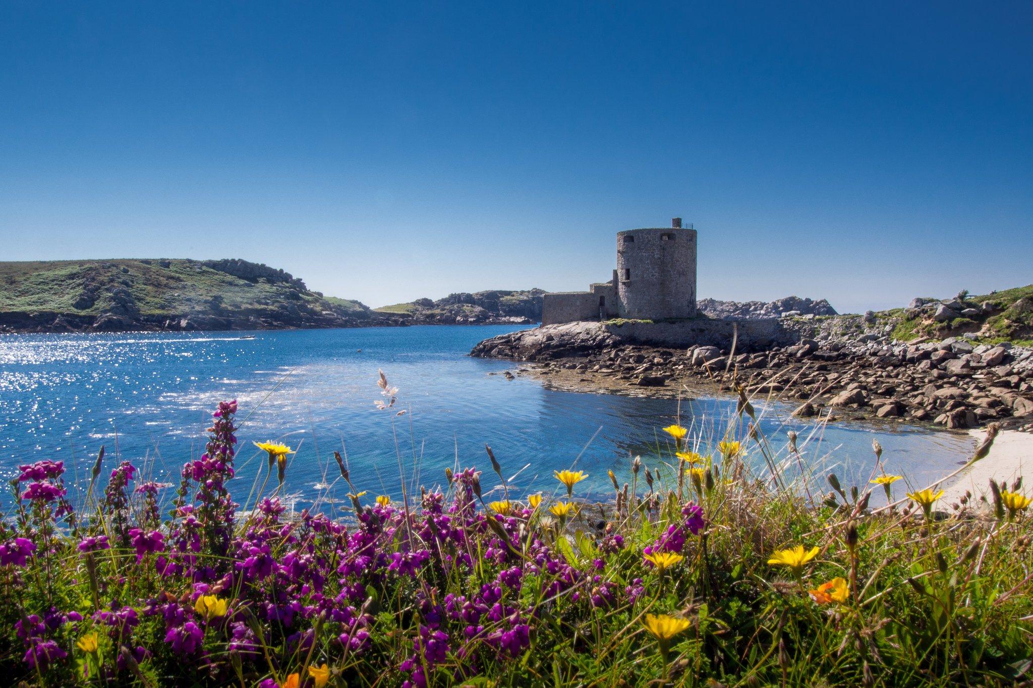 Scilly Speeds As Isles Get Superfast Broadband Expert