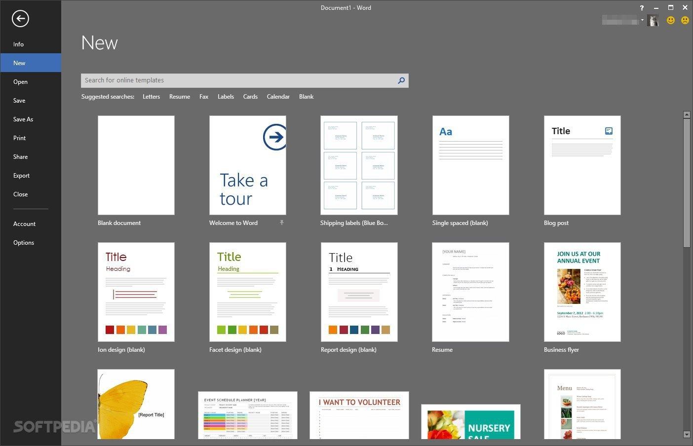 microsoft office 16 beta leaks online  reveals dark theme