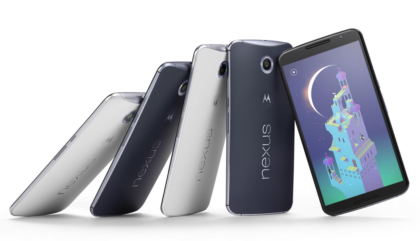 Google Nexus 6 vs Samsung Galaxy Note 4 - which is best? | Expert