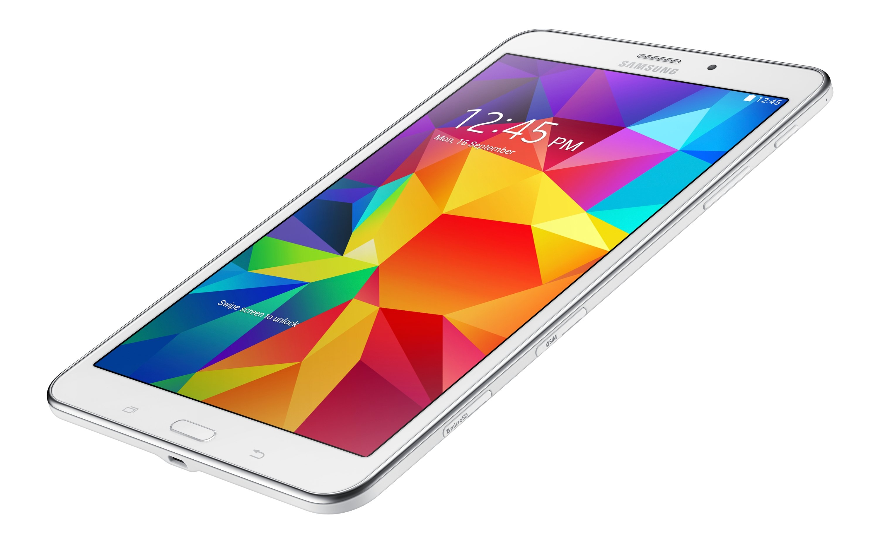 Samsung Galaxy Tab 4 8 0 review: A competent budget tablet