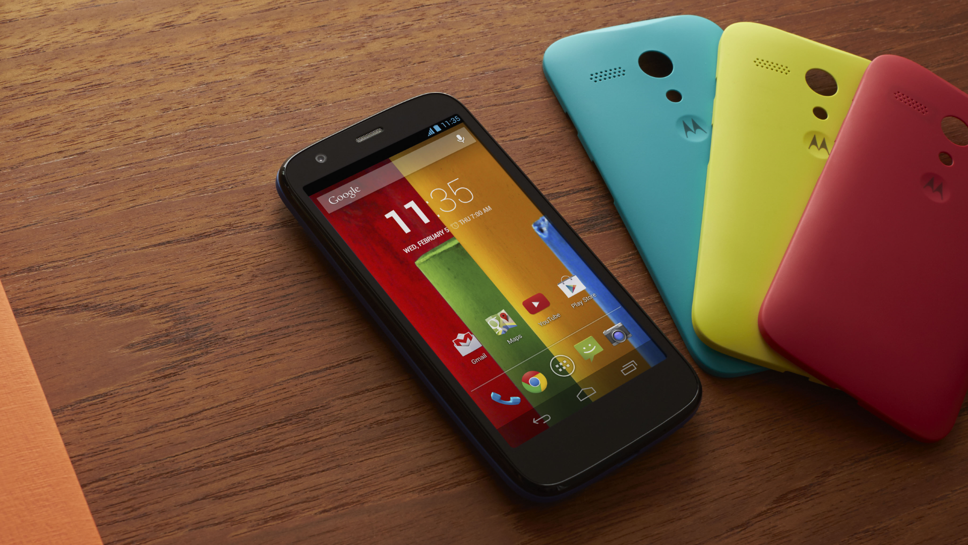 Moto G review (1st Gen) - Still a great budget choice for 4G