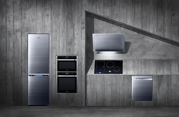 Samsung Shows Off Its Futuristic Kitchen Appliances Expert Reviews