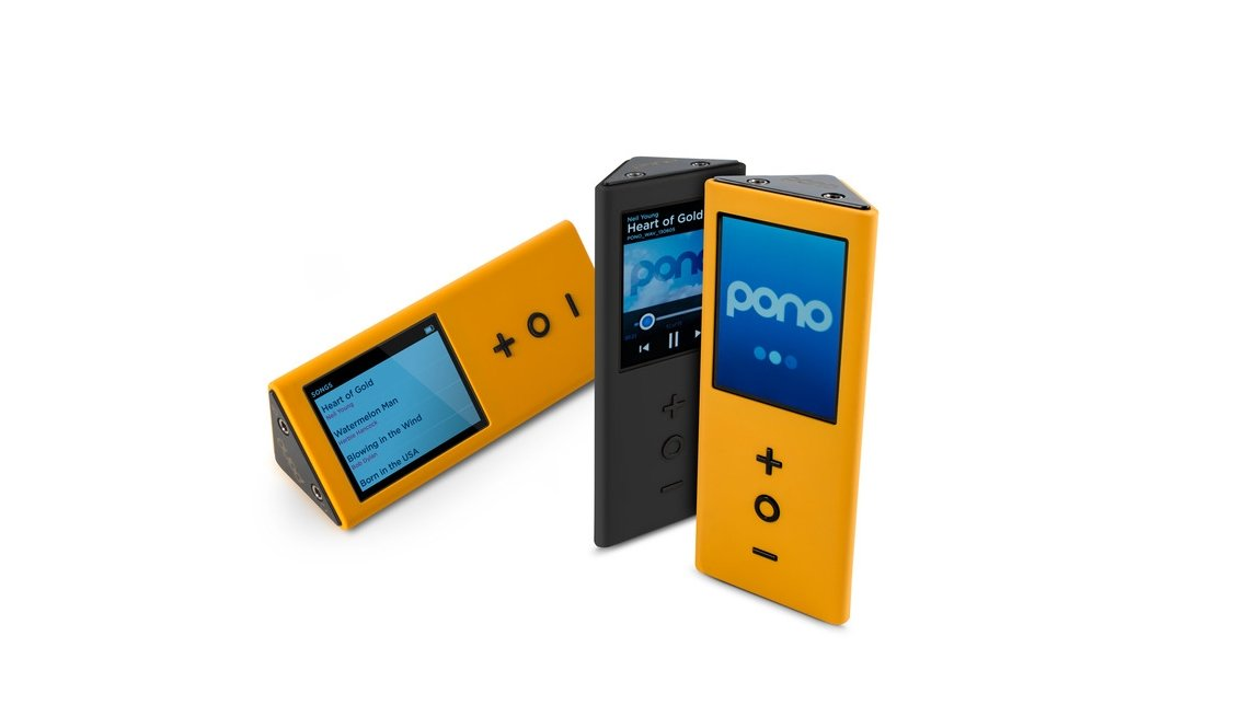 Audiophile Alert High End Pono Music Player Goes On Sale