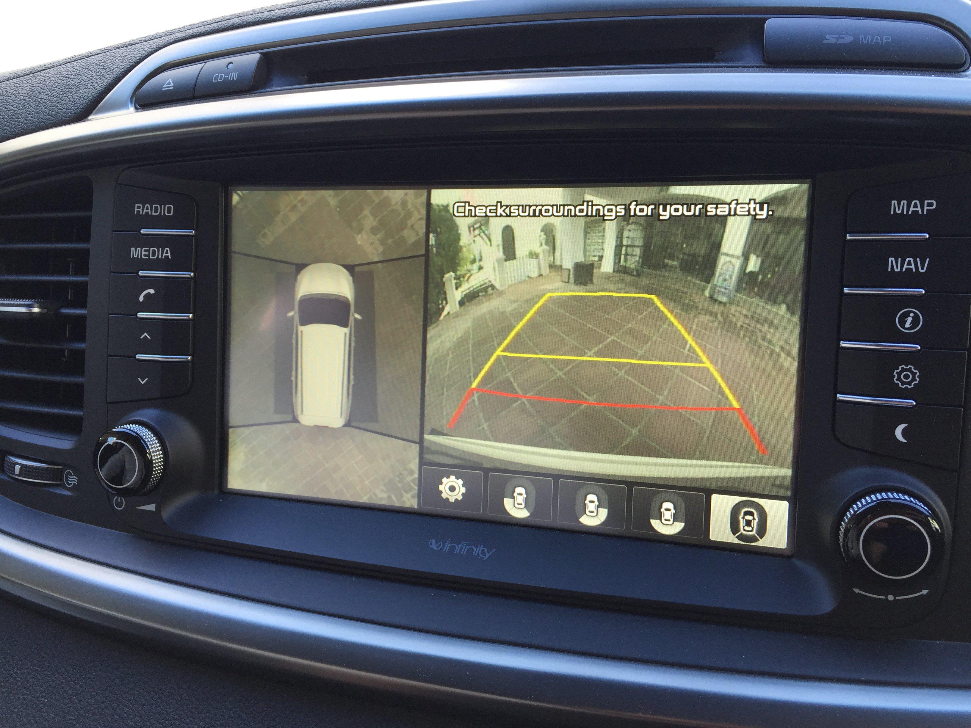 2016 kia sorento navigation system manual