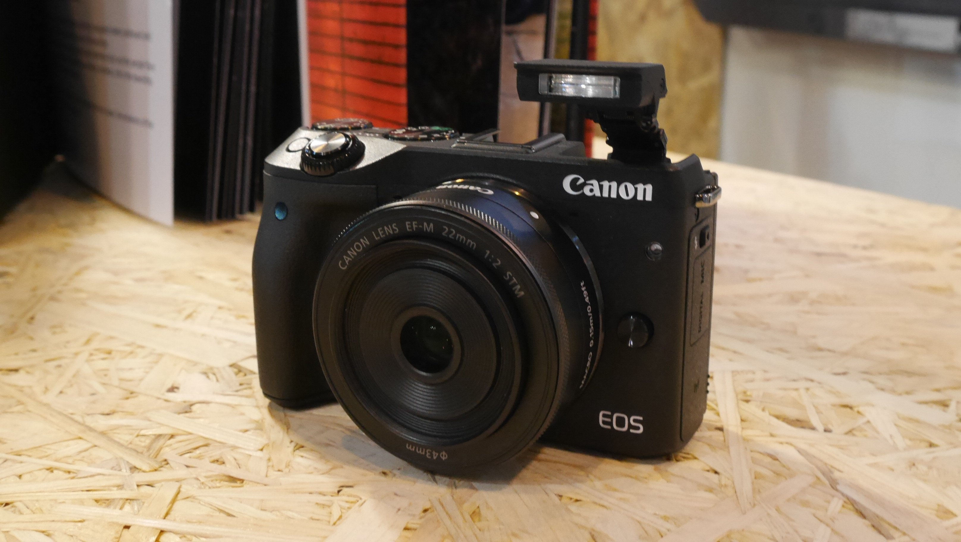Canon Eos M3 Review Hands On Expert Reviews M10 Kit 15 45 Is Stm M 10