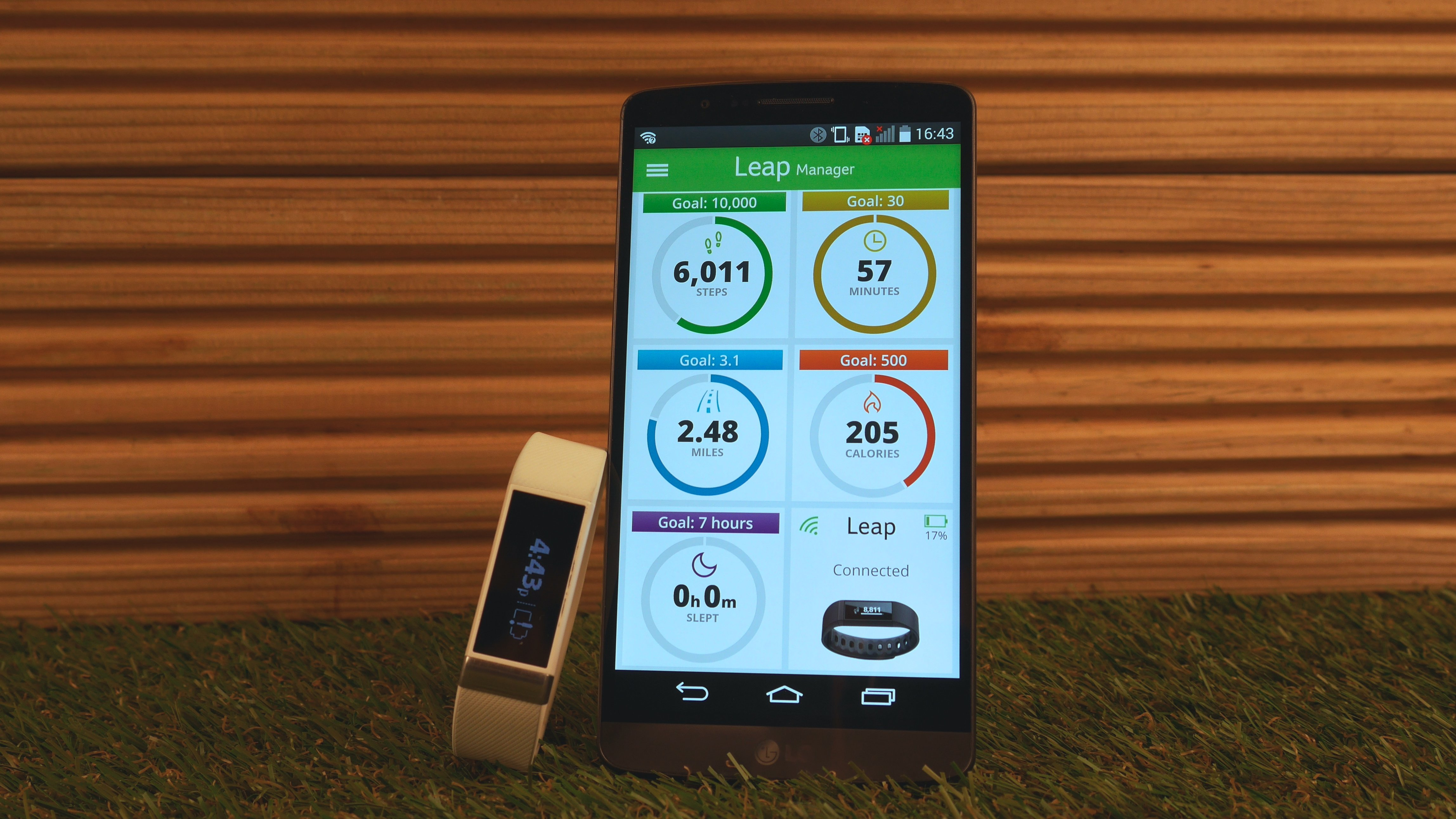 Acer Liquid Leap App Battery Life And Conclusion 2
