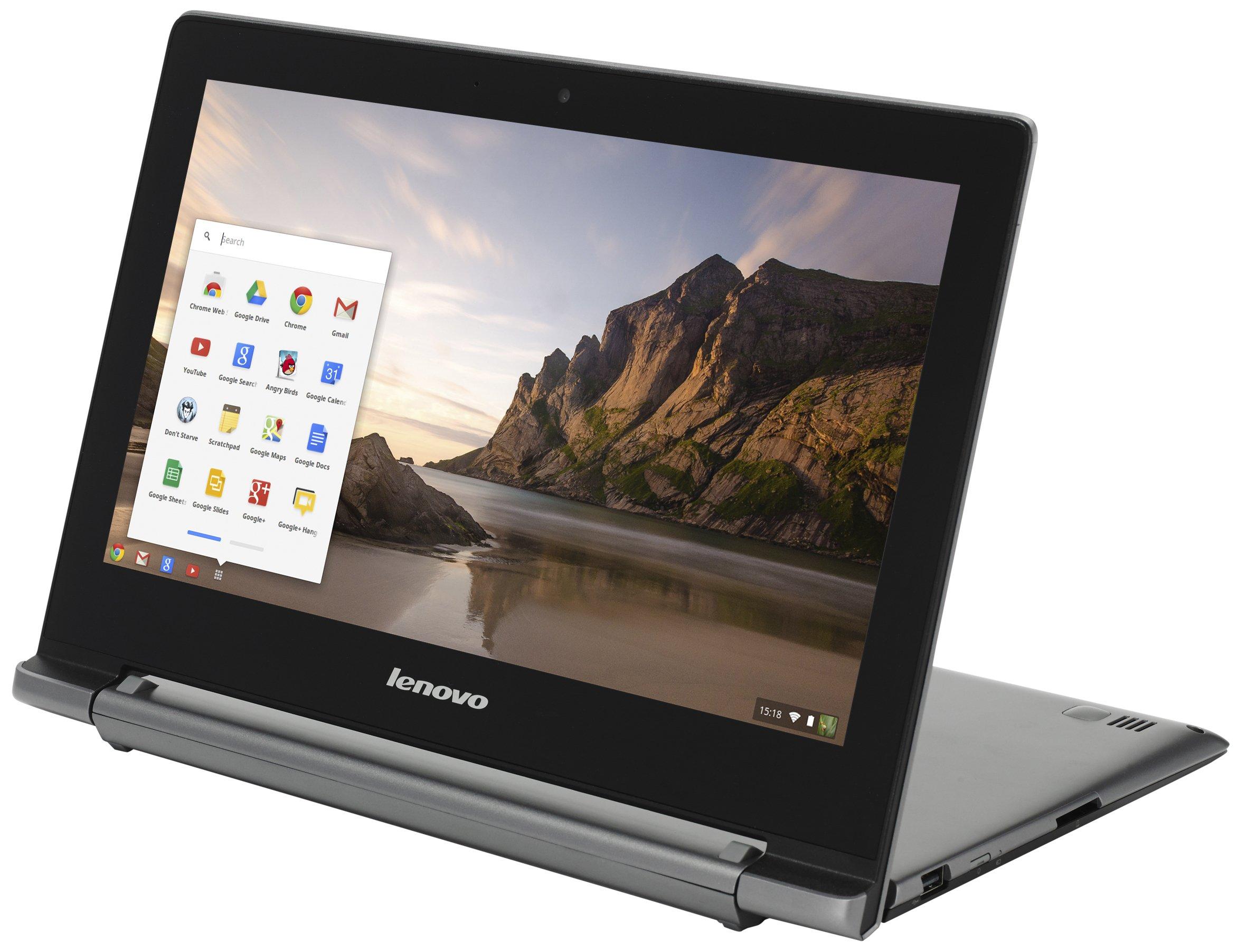 76991e411c5 Lenovo N20p Chromebook review