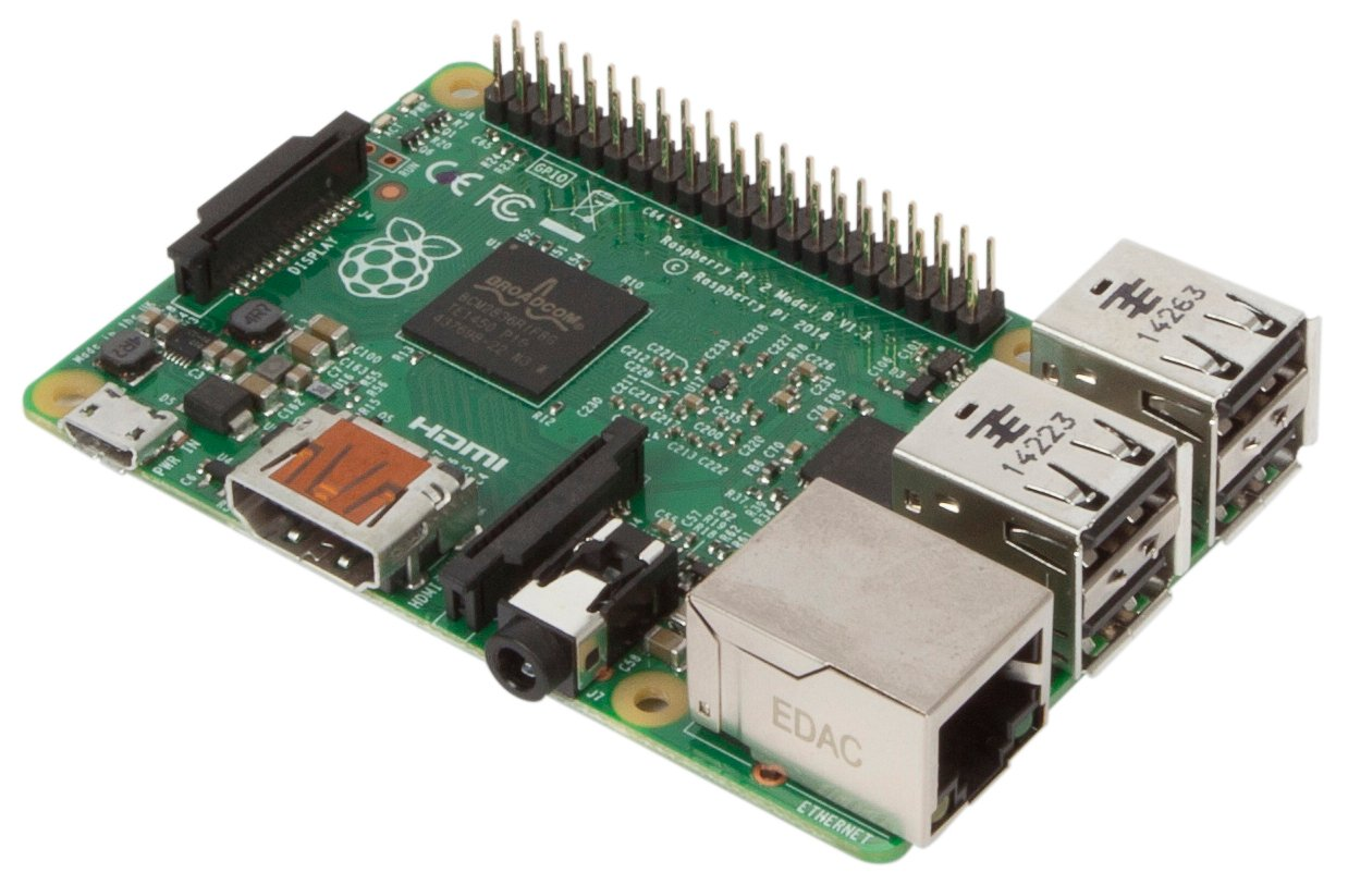 Raspberry Pi 2 Kinox.To