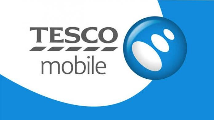 Popular Tesco Mobile Deals