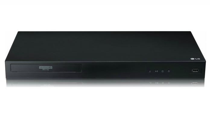Best 4K Blu-ray player UK: The best Ultra HD Blu-ray players you can