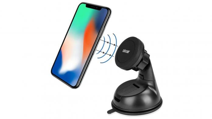 Best Car Phone Holder Top Windscreen Vent And Dashboard Phone Holders Expert Reviews