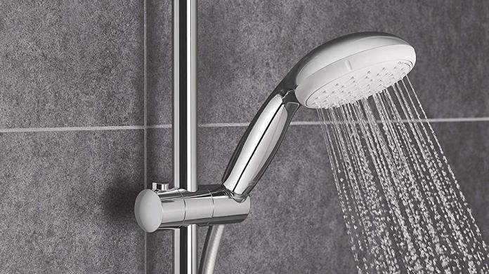 Best shower head 2020: The best handheld shower heads for power, mixer and  electric showers | Expert Reviews