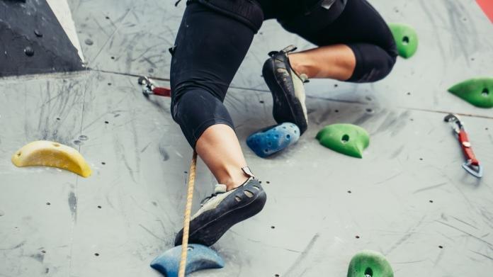 Best climbing shoes 2020: Great rock