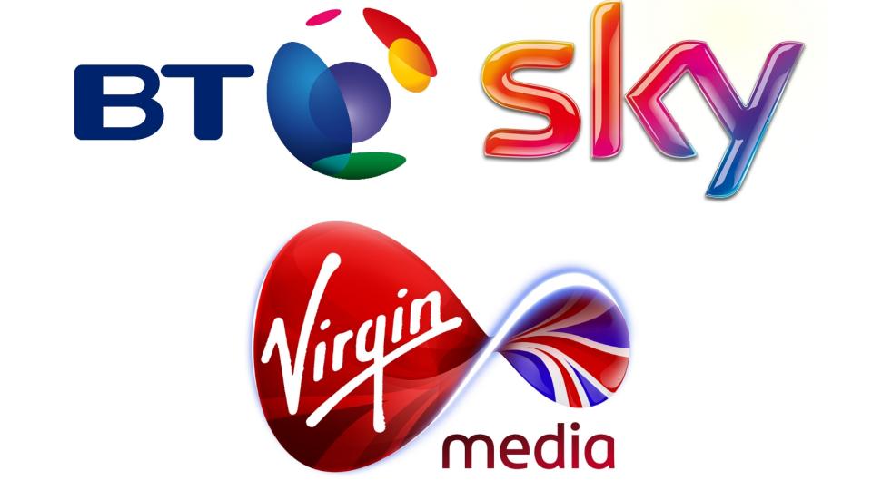 Bt Vs Sky Vs Virgin Vs Plusnet Vs Talktalk Who S Got The Best Broadband Phone And Tv Bundles In 2020 Expert Reviews