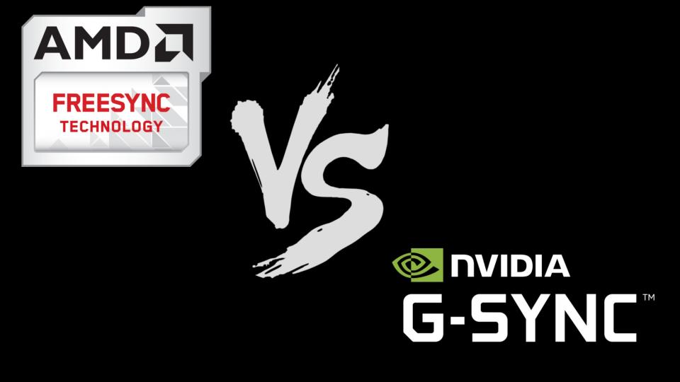 FreeSync vs G-Sync: AMD and Nvidia face off for adaptive