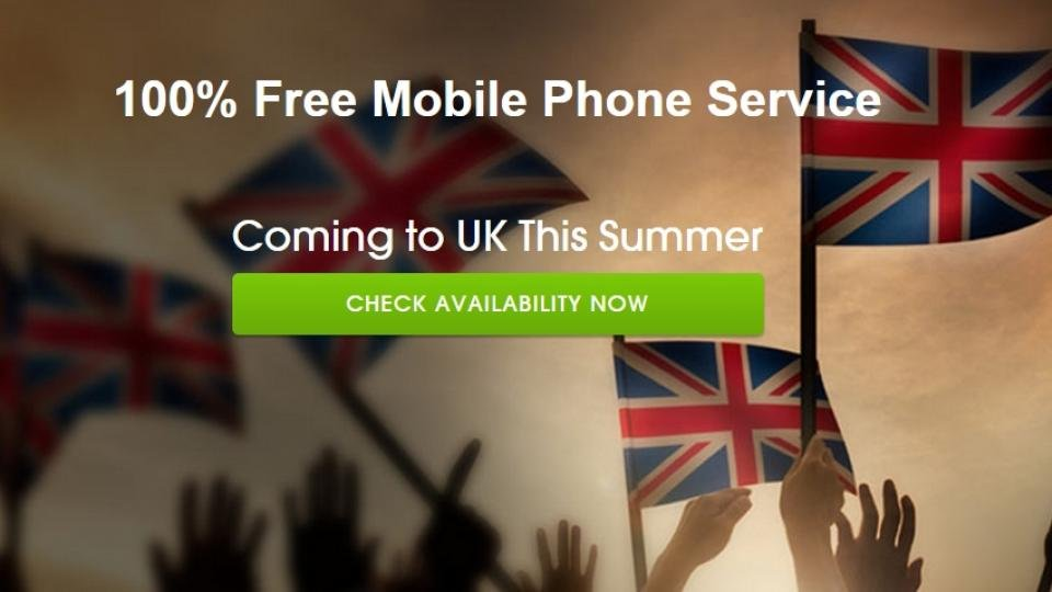 FreedomPop offers free mobile data in UK: what's the catch