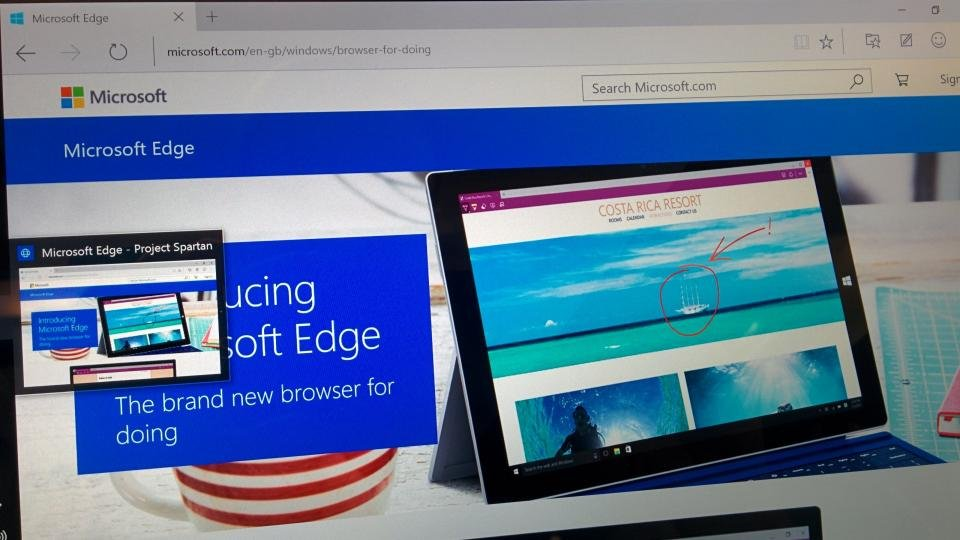How to import Chrome, Firefox and Internet Explorer bookmarks into  Microsoft Edge web browser | Expert Reviews