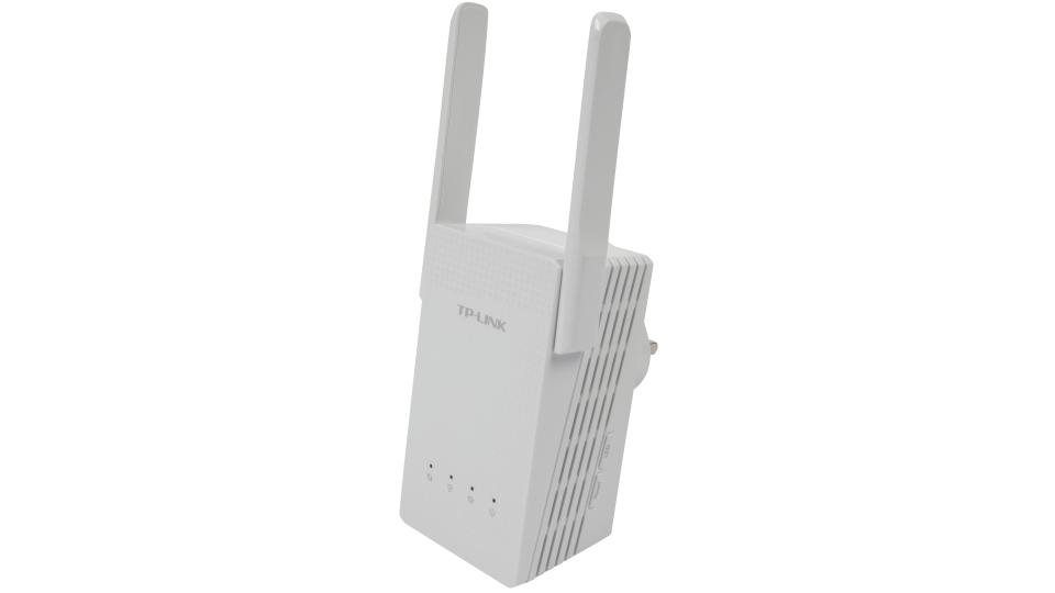 TP-Link AC750 (RE210) Wi-Fi Range Extender review | Expert