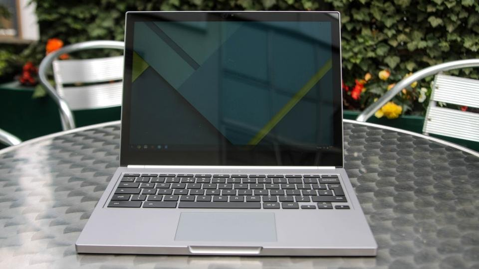 Google Chromebook Pixel (2015) review: Once a worthy Windows