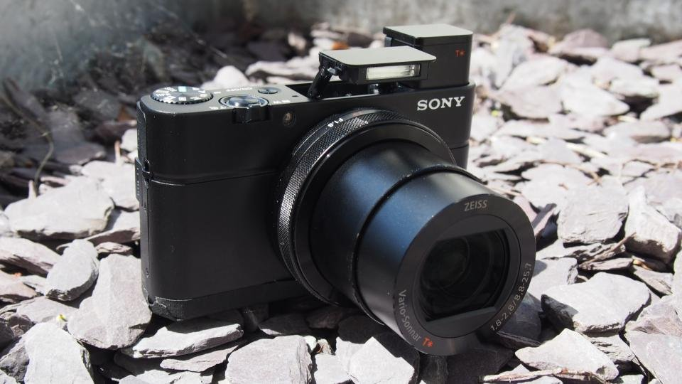 Super Slow Motion - Hands on with the 1000fps Sony RX100 IV