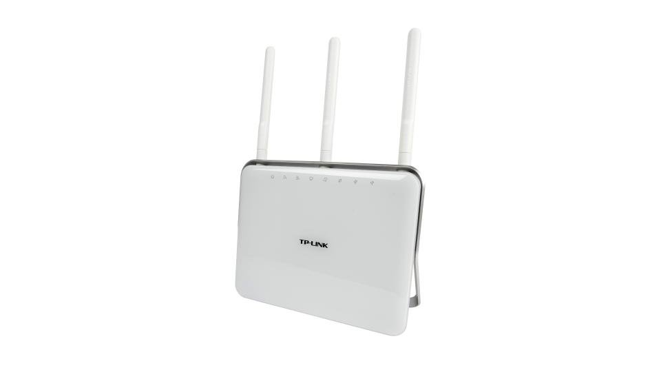 TP-Link Archer C9 review | Expert Reviews