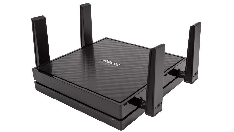 Asus EA-AC87 Wireless-AC 1800 Media Bridge review | Expert
