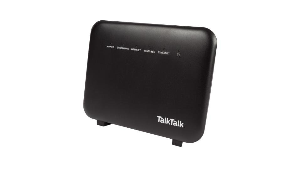 WIFI issues with TalkTalk Huawei HG635
