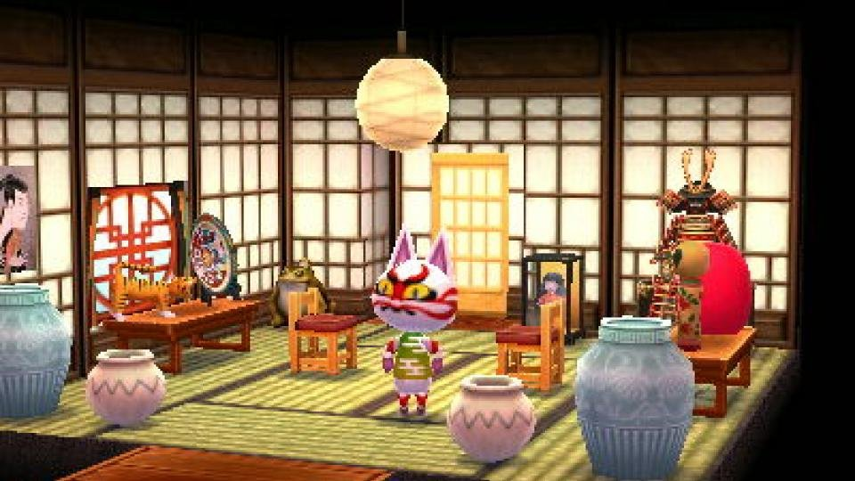 Animal Crossing Happy Home Designer Review Expert Reviews