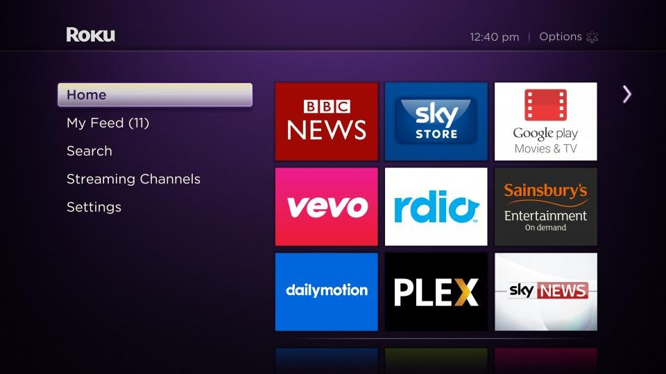 Roku OS 7 improves content discovery and mobile app