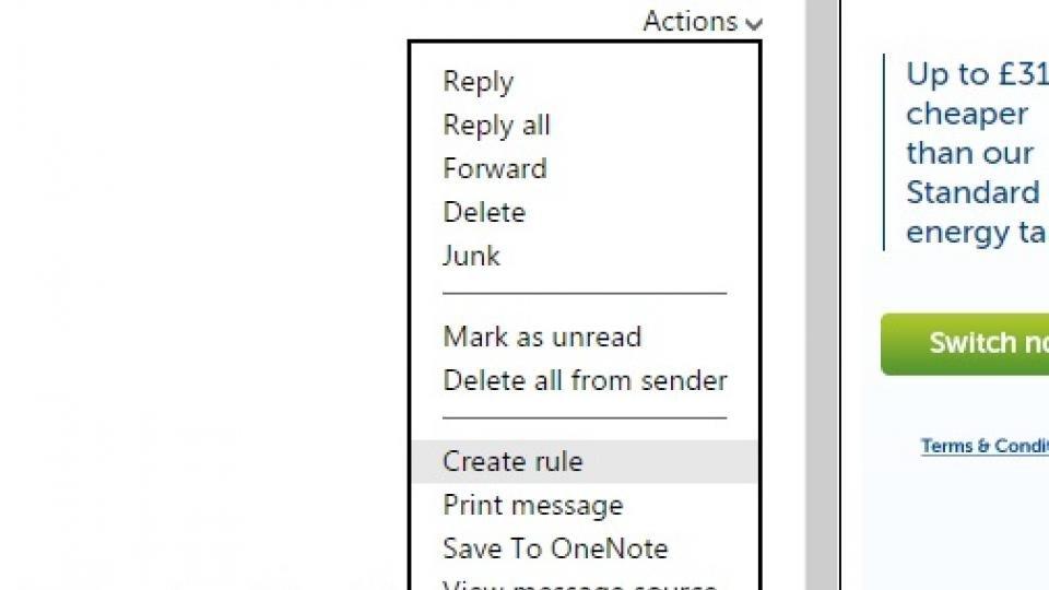 how to block emails - Parfu kaptanband co